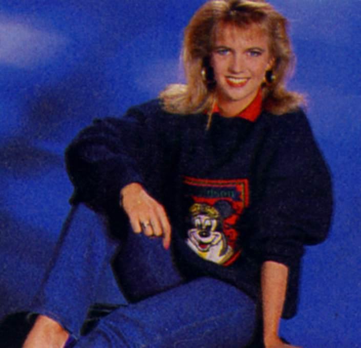 Linda De Mol 1985 1990